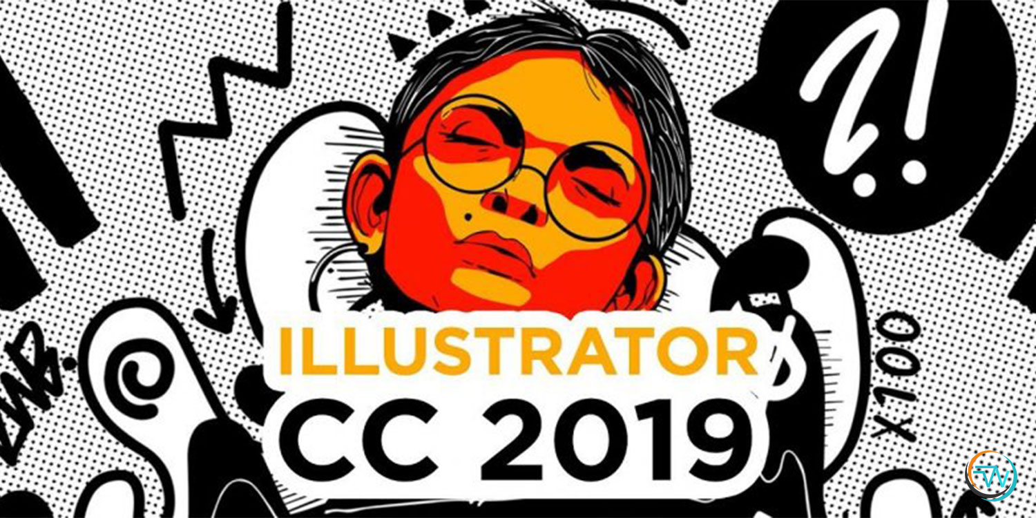Illustrator CC 2019